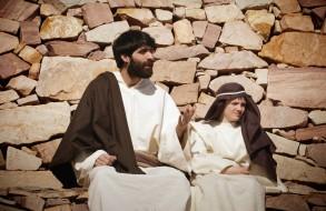 Jesús, Dios y Hombre